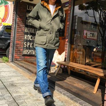 Barbour / SLフーデットビデイルジャケット