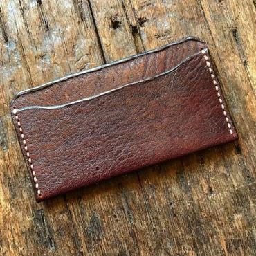 Dutch Leather Company / card case