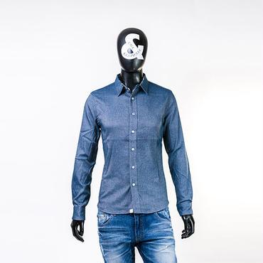 ストレッチシャツ 152-1211-06