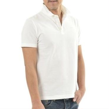 181-1324-07 / サマーポンチ半袖ポロシャツ