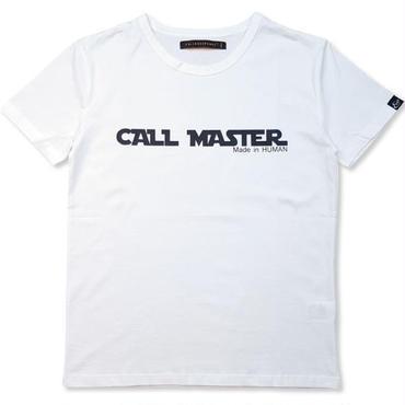 CALL   MASTER  半袖 TEE / 172-1324-09