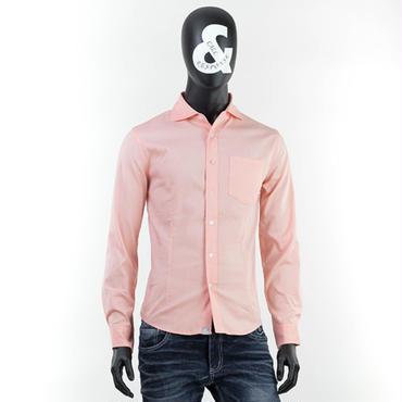 ホリゾンタルOXシャツ 161-1211-03