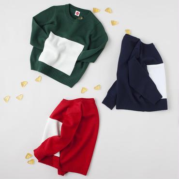 C021801 / ■sweater