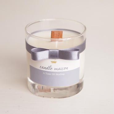 Bath Aroma Candle