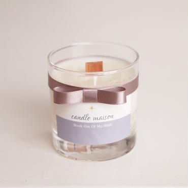 Dream Aroma Candle
