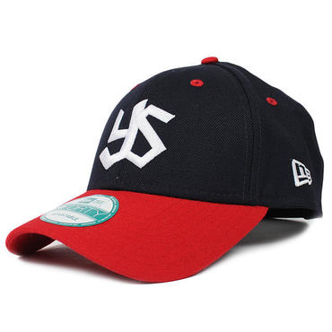NBC12 NEWERA ニューエラ 日本プロ野球 クラシックシリーズ 9フォーティー キャップ ヤクルトスワローズ NPB CLASSIC 9FORTY CAP YAKULT SWALLOWS