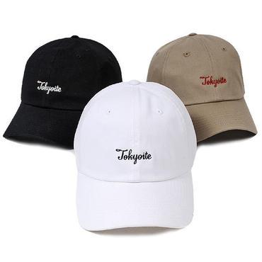 7UN426 7UNION セブンユニオン トーキョーイト ベントブリムキャップ ブラック、ホワイト、ベージュ TOKYOITE BENT BRIM CAP 7UB-723