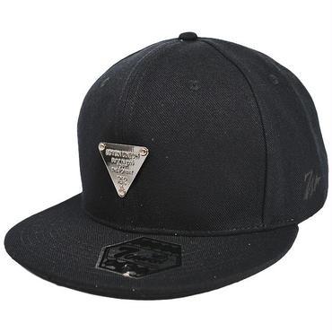7UN351 7UNION CAP COLLECTOR 3RD EYE 6PANEL CAP CCO-780 セブン ユニオン キャップコレクターワン サードアイ 6パネル キャップ ブラック