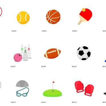 スポーツ_イラスト