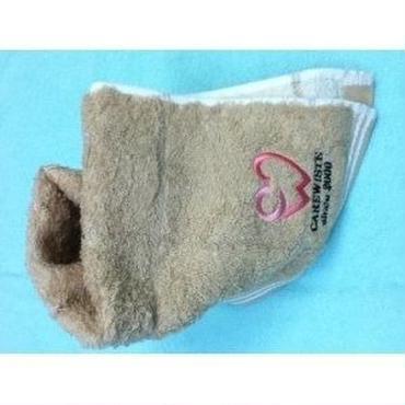 carewiste hand towel