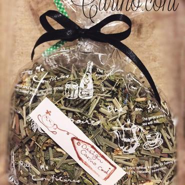 coni Elegant mint Herb Blend tea~エレガントミントティー~ Lサイズ(100g)