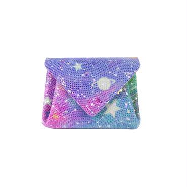 ファンタジースターリーミニウォレット【Fantasy Starry Mini Wallet】