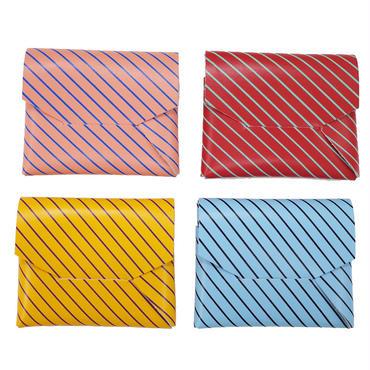 ポケットカードコインケース   ライン 【Pocket Card Coin Case LINE】