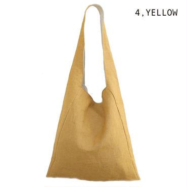 リネンバッグ【Linen Bag】