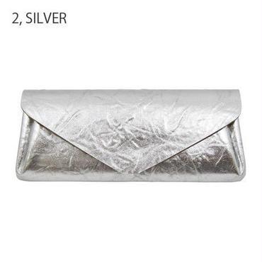 レザーロングウォレットメタル【Leather Long Wallet Metal】