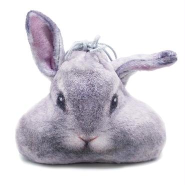 うさぎのほっぺ【Bunny Pouch】