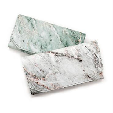 マーブルストーンウォレット 【Marble Stone Wallet】