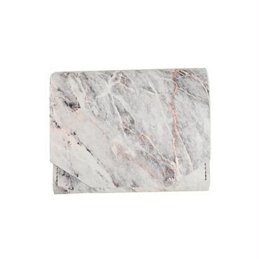 マーブルストーンウォレット ミニ 【Marble Stone Wallet Mini】