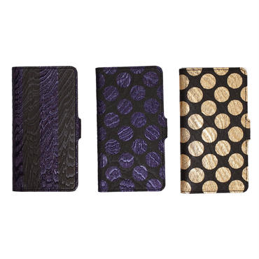 iPhone6/6S本革手帳型ケース ウッディー【iPhone Leather Case for 6/6s 】