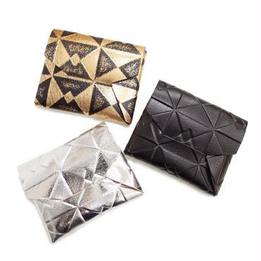 ポケットカードコインケース   オリガミ 【Pocket Card Coin Case Origami】