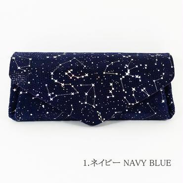 ロングレザーウォレット星座【Long Wallet STAR】