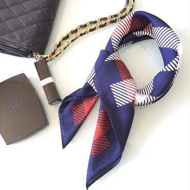 ✱︎ スカーフ BLUE ✱︎