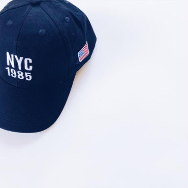 kids★NYC cap