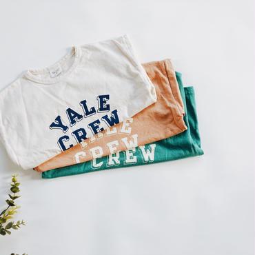 Kids ★print T shirt