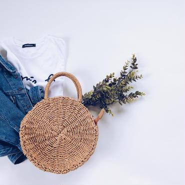 basket bag(S size)