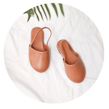 kids★babouche sandal