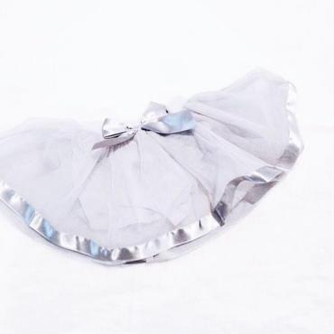 kids★tulle ribbon skirt