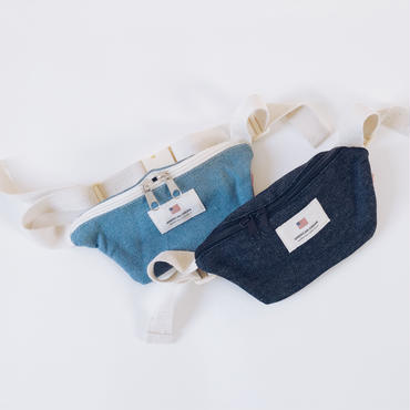 kids★denim USA Waist pouch
