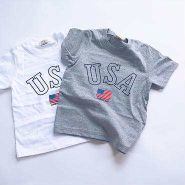 kids★USA T shirt
