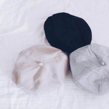 【ladies】cotton béret帽