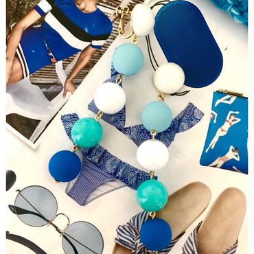 Bonbons  Blue Marine