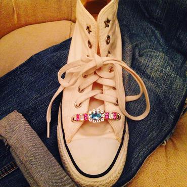 Sneaker's Bijoux 二個セット