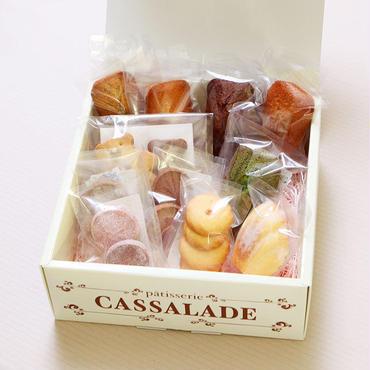 焼き菓子BOX-M【ds2000】