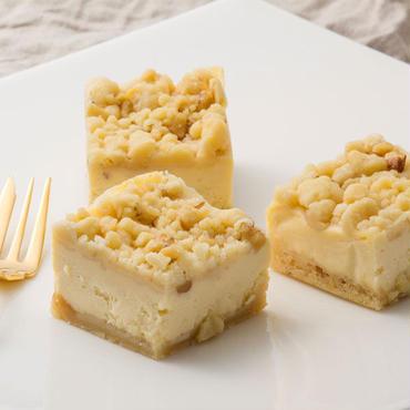 スクエアチーズケーキ 1ホール(カット9個分)【sqc-w】