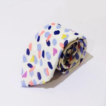 blossom tie / CESKY MOFF