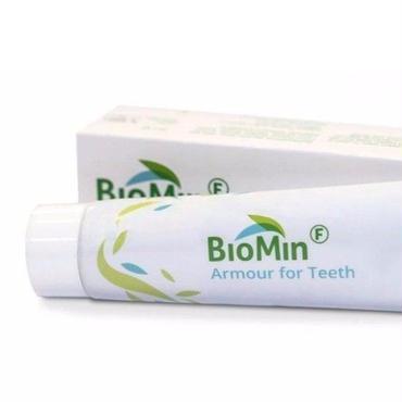 BioMinF -ビオミンF- 歯磨き粉 18ml / BioMinF Toothpaste