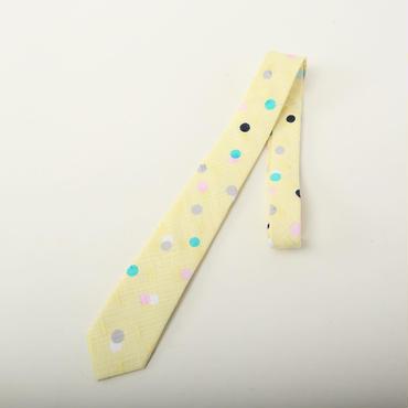 random dot tie / CESKY MOFF