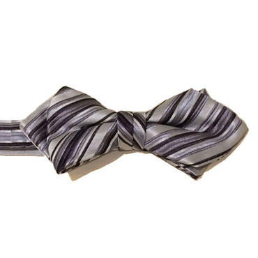 multi regimental bow tie / CESKY MOFF