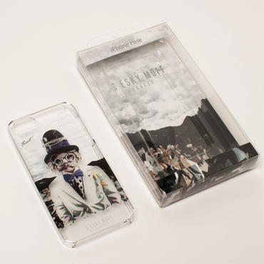 CESKY iPhone case 5/5S対応 / CESKY MOFF