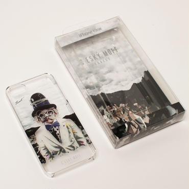 CESKY iPhone case 5/5S対応 / CESKY MOFF