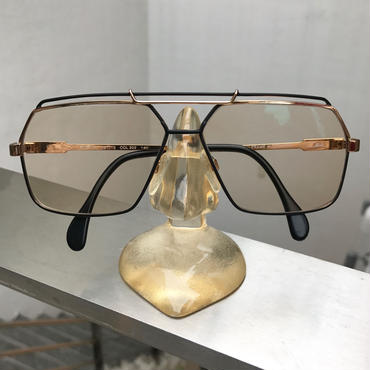 CAZAL/カザール サングラス 80年代 Made In W.GERMANY (DEADSTOCK)