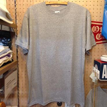 anvil/アンビル 無地Tシャツ  made in USA 杢グレー(melangegrey)  DEADSTOCK