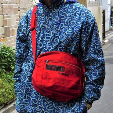 MICHIKO LONDON/ミチコロンドン スモールショルダーバッグ 90年代 (USED)