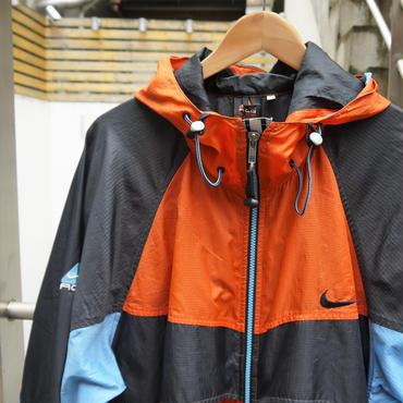 NIKE acg/ナイキ エーシージー リップストップジャケット  90年代 (USED)