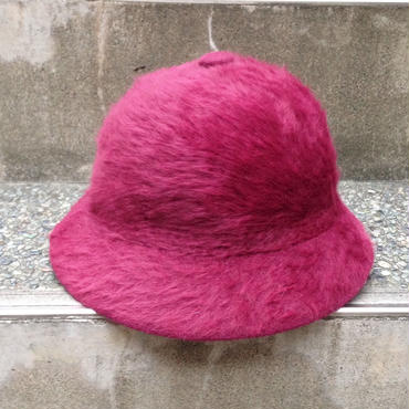 KANGOL/カンゴール ファーハット 80~90年代 Made In ENGLAND(USED)