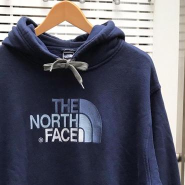THE NORTH FACE/ザノースフェイス フードスウェット 2000年前後 (USED)